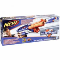 Hasbro Nerf N-Strike Barrel IX2