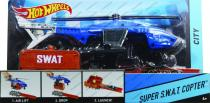 Mattel Hot Wheels super akce