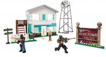 Megabloks Call Of Duty městečko nuketown