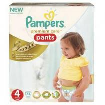 Pampers Premium Care Maxi 44ks