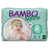 ABENA BAMBO Nature Mini 3-6kg 30ks