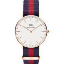 Daniel Wellington Oxford 0501DW
