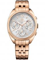 Tommy Hilfiger 1781487 Mia Rose-Gold