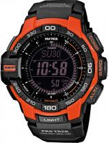 Casio Pro Trek Tough Solar PRG-270-4