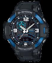 Casio G-Shock Gravity Defier GA-1000-2B