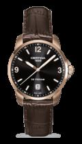 Certina DS PODIUM - 3 HANDS C001.410.36.057.00