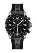 Certina DS PODIUM BIG SIZE - Chrono C001.647.27.057.00