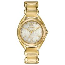 Citizen FE2072-89A Gold