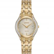 Citizen GA1062-51P Gold