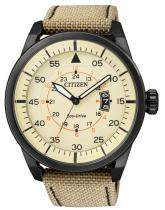Citizen AW1365-19P Sport