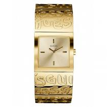 Guess Graffiti Gold U95159L1