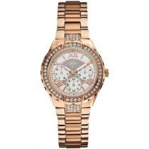 Guess Gold Rose Sparkling U0111L3