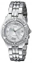 Guess Silver-Tone G75511M