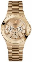 Guess Active Shine Rose Gold-Tone U13624L1
