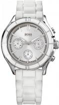 Hugo Boss Chrono White 1502223