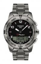Tissot – Touch Collection T-Touch II T047.420.44.057.00