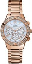 Guess Rose Gold-Tone U0141L3