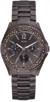Guess Swarovski Rock Candy Brown U13631L1