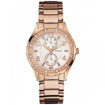 Guess Rose Gold-Tone U0442L3