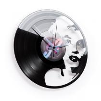 Discoclock 051 Marylin 30cm