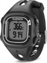 Garmin - Forerunner 10 and Silver