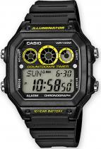 Casio AE-1300WH-1AVEF Collection