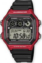 Casio AE-1300WH-4AVEF Collection