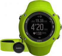 Suunto - Ambit3 Run Lime (HR)