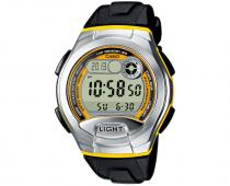 Casio Collection W-752-9BVEF