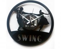 Discoclock 063 Swing