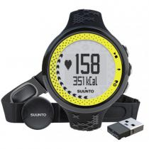 Suunto M5 Black Lime