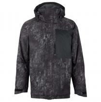 Burton Hostile black/washed out
