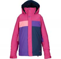 Burton Girls Piper marilyn/sweetpea/cork combo