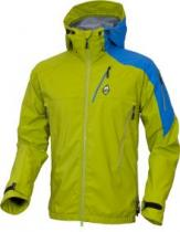 High Point SPIDER JACKET oasis/cyan