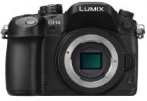Panasonic Lumix DMC-GH4 + 25 mm