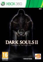 Dark Souls II - Scholar of the First Sin (Xbox 360)
