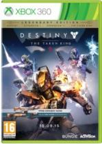 Destiny The Taken King: Legendary Edition (Xbox 360)