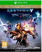 Destiny The Taken King: Legendary Edition (Xbox One)