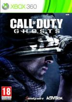 Call of Duty: Ghost (Xbox 360)