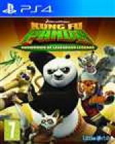 Kung Fu Panda Showdown of Legendary (PS4)