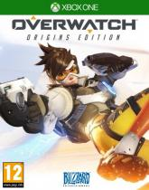 Overwatch (Origins Edition) (Xbox One)