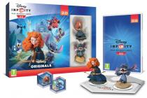 Disney Infinity 2.0: Disney Originals Toy Box Combo Pack (PS4)
