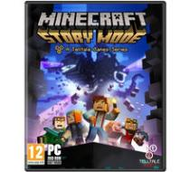 Minecraft: Story Mode (PC)