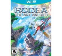 Rodea the Sky Soldier (WiiU)