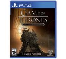 Game of Thrones: Season 1 (PS4)