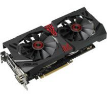 ASUS STRIX-R9 380-DC2OC-2GD5-GAMING, 2GB