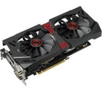 ASUS STRIX-R9 380-DC2-2GD5-GAMING