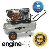 ENGINE AIR EA5,5-200P