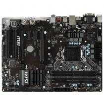 MSI MSI H170A PC MATE