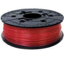 XYZprinting PLA Clear Red 600g